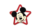 Mickey Mouse Star 2012
