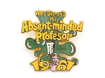 The Absent Minded Professor 1961 Movie