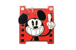 Film Strip Comic Mickey Mouse