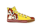 Chip and Dale 3D Sneaker Shoe