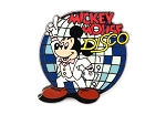 Disco Mickey Mouse 1979