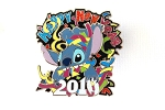 Happy New Year Stitch 2010 LE