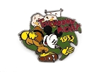 Football Touchdown Mickey 1932
