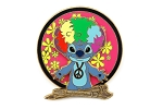 Stitch Rainbow Hair Hippie Artist Choice DCL
