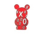 Hugs Kisses X O Vinylmation Jr Pin