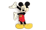 Ta Da Mickey Mouse Full Body