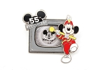 Mickey Mouse Club 55th Anniversary LE