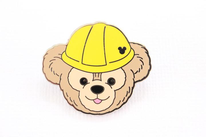 Duffy Construction Hard Hat