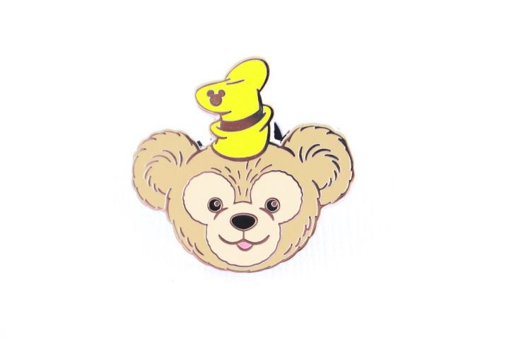 Duffy Goofy Hat