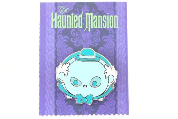 Ezra Haunted Mansion Tsum Tsum