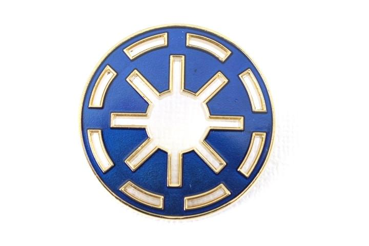 Galactic Republic Star Wars Symbol