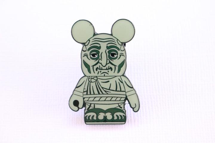 Haunted Mansion Grecian Ghost Vinylmation