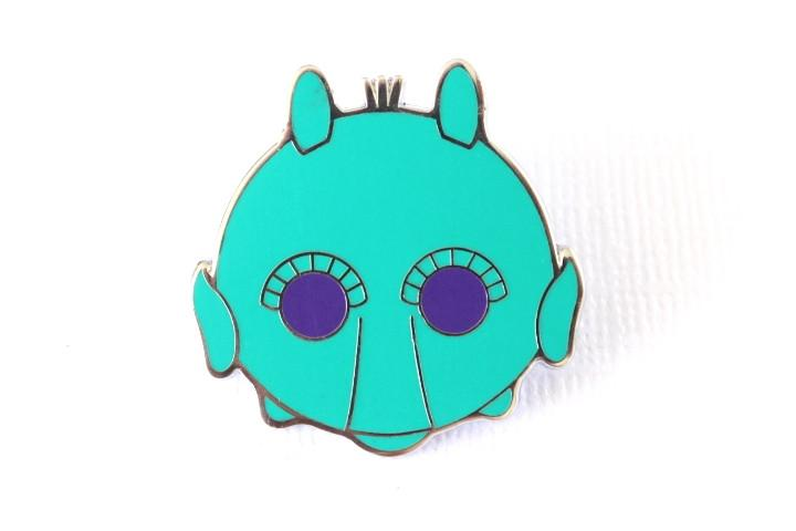 Greedo Star Wars Tsum Tsum