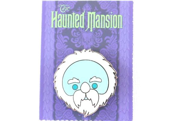 Gus Haunted Mansion Tsum Tsum