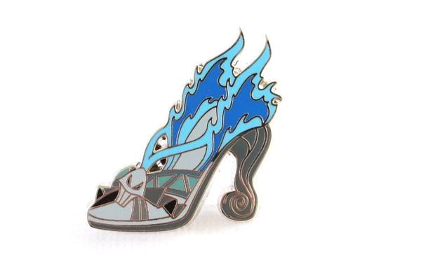 Hades - High Heel Shoe Hercules