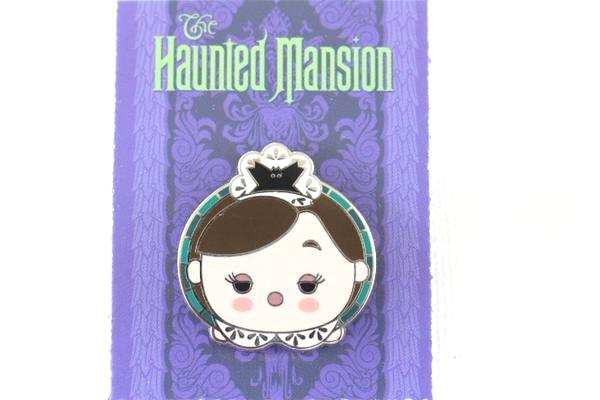 Hostess - Haunted Mansion Tsum Tsum