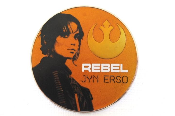 Jyn Erso - Star Wars