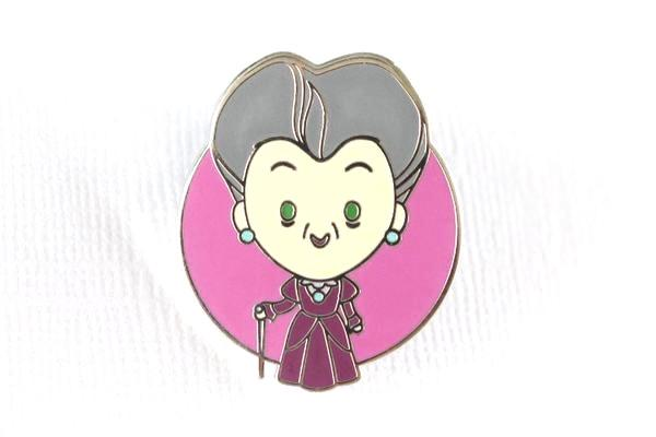 Lady Tremaine Cinderella World of Evil