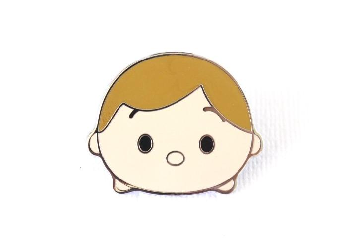 Luke Skywalker - Tsum Tsum