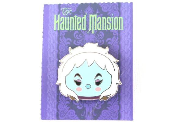 Madame Leota - Haunted Mansion Tsum Tsum