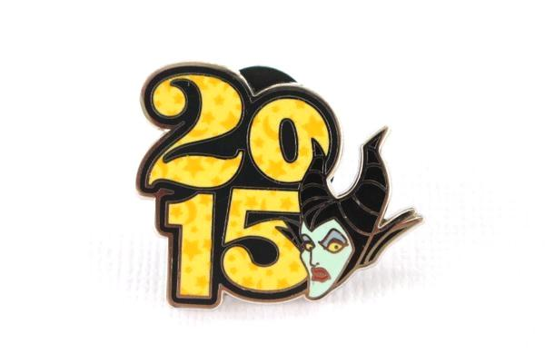 Maleficent 2015 Logo