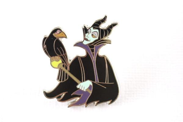 Maleficent Villains