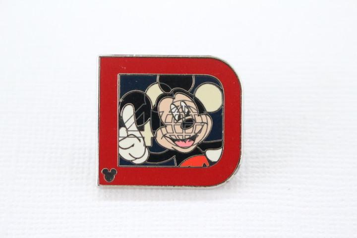 Mickey Classic D Collection COMPLETER