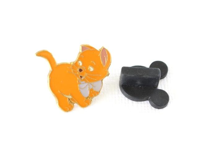 Vintage Aristocats - Tiny Toulouse
