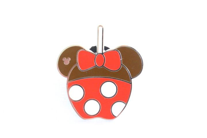 Minnie Character Candy Apple