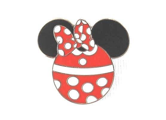 Minnie Mouse - Icon
