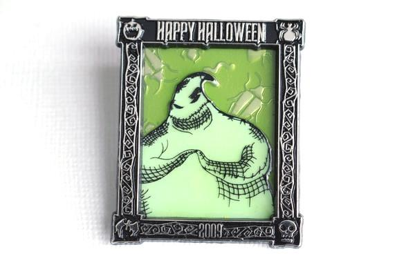 Oogie Boogie Halloween Nightmare Before Christmas