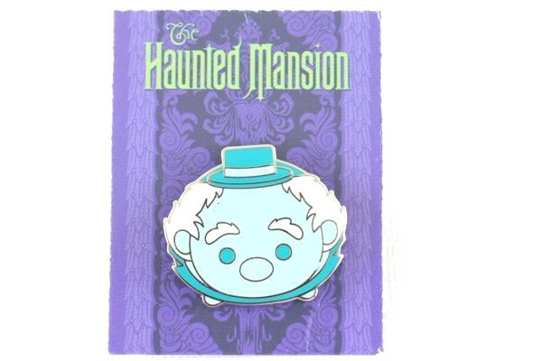 Phineas Haunted Mansion Tsum Tsum