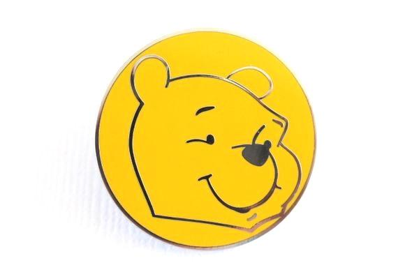 Pooh Face Icon