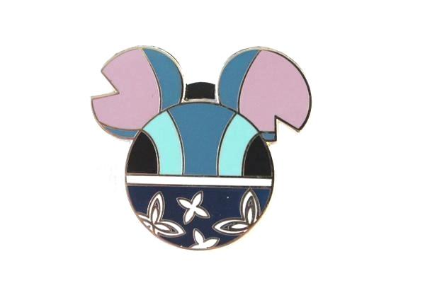 Stitch Mickey Icon