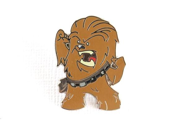 Chewbacca Cutie - Star Wars Character