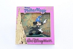 Sorcerer Mickey PhilharMagic Slider