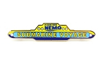 WDI Yellow Submarine Voyage Finding Nemo