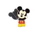 Cutie Mickey Tiny Pin