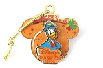 Donald Old Key West Resort Holiday Ornament