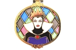 Evil Queen Stained Glass Friday 13th Calendar