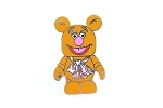 Fozzie Bear Vinylmation Pin