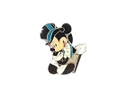 Mickey Formal Wear - Tiny Pin