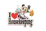 Minnie Cast Housekeeping