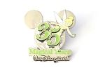 35 Magical Years Tinker Bell