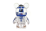 R2-D2 Vinylmation Pin