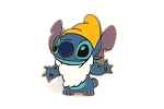 Rare Stitch as Dwarf from Snow White