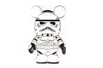 Stormtrooper Vinylmation Pin