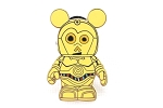 C3PO Droid Star Wars Vinylmation