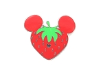 Strawberry Completer - Hidden Mickey Food Series