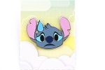 Stitch Upset Emoji